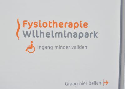 Invalide-ingang