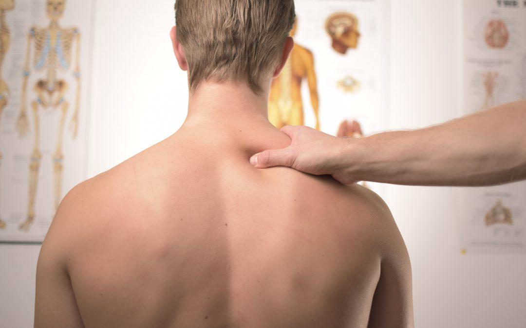 Shockwavetherapie bij langdurige schouderklachten
